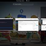 Debian Jessie + GNOME Shell