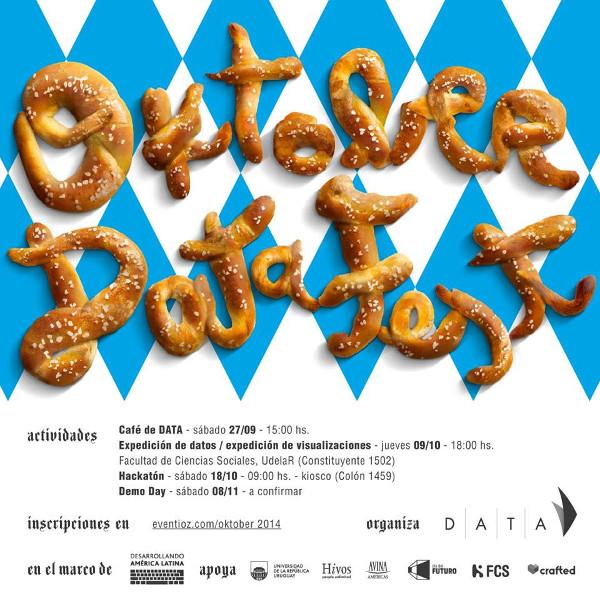 Oktober Datafest 2014
