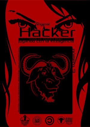 The Original Hacker #9