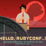RubyConf Argentina 2014
