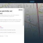 Reporte en Por Mi Barrio