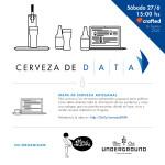 Cerveza de DATA