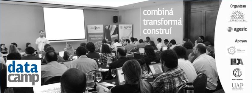 DataCamp Montevideo 2015
