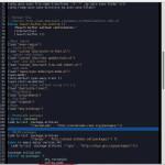 Emacs conf