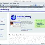 SeaMonkey Not Dead
