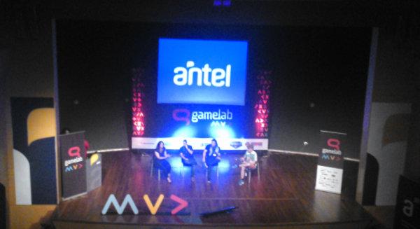 Gamelab MVD