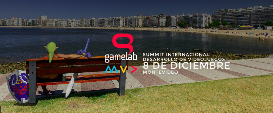 Gamelab Montevideo