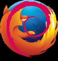 Firefox en Debian