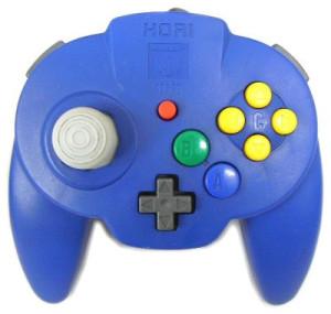 Nintendo 64 Hori Pad Mini