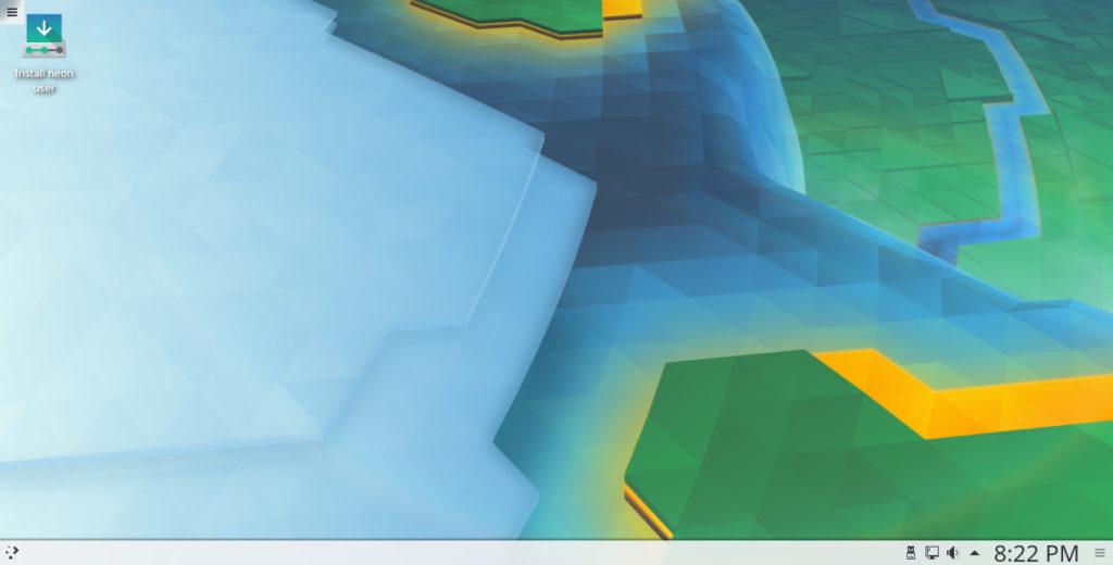 KDE Neon