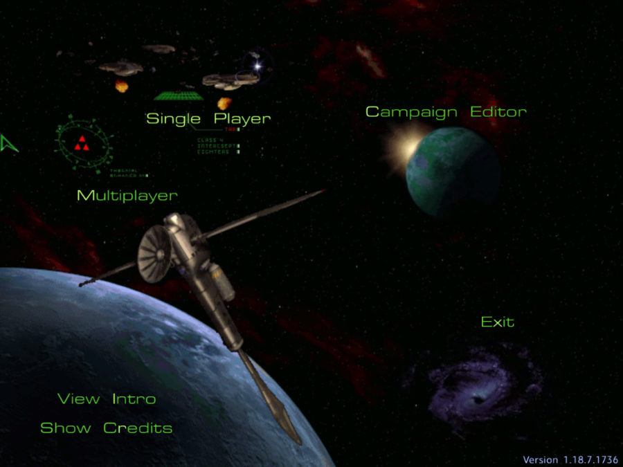 StarCraft Home