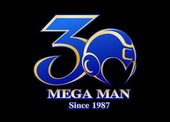 Mega Man 30