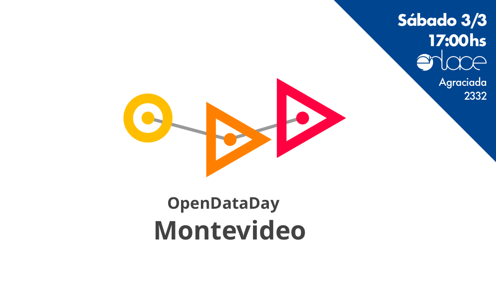 Open Data Day Montevideo 2018
