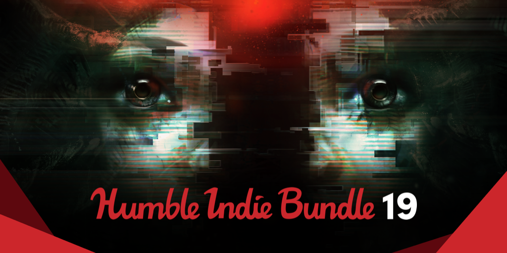 Humble Indie Bundle 19