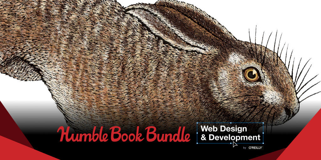 Humble Book Bundle: Web Design & Development