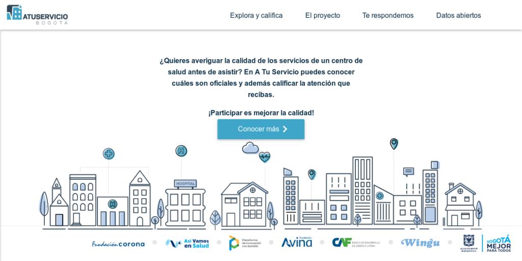 ATuServicio Bogotá