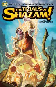 The Trials of Shazam!