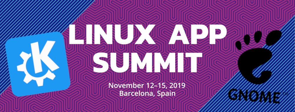 Linux App Summit