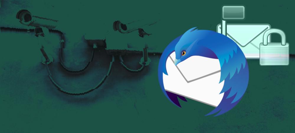 Thunderbird OpenPGP